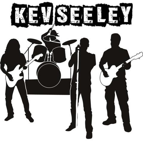 Kev Seeley