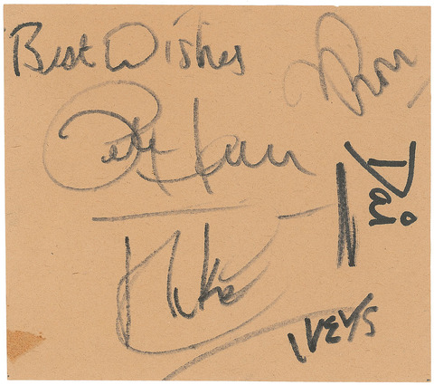 #649 - Badfinger The Iveys