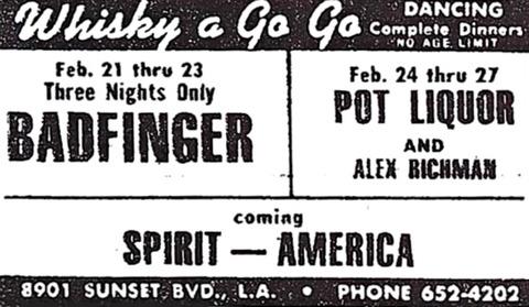 wagg Feb 21-23, 1972