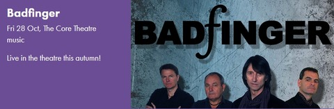 Badfinger - The Core Theatre, Oct 28, 2016