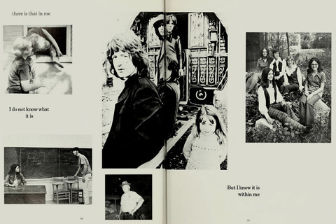 Shepherd College Yearbook 1971