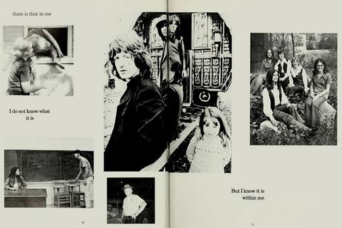 Shepherd College Yearbook 1971