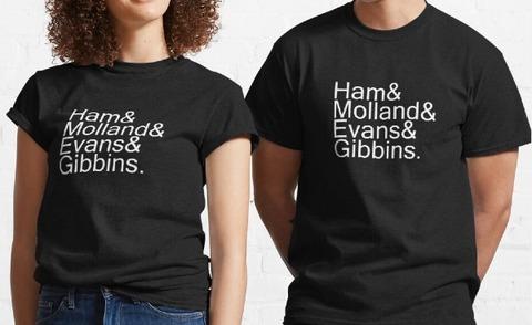 Badfinger Classic T-shirt