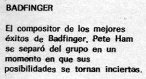 Pelo #056 (1974) pete