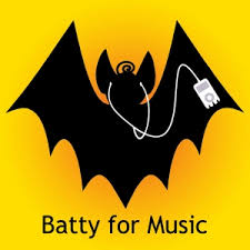 Batty for Music