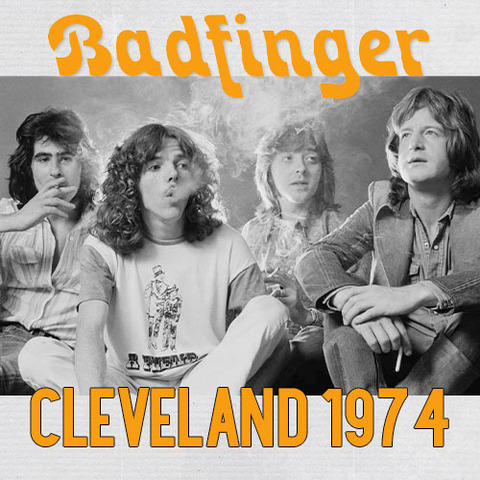 Badfinger-Cleveland-1974