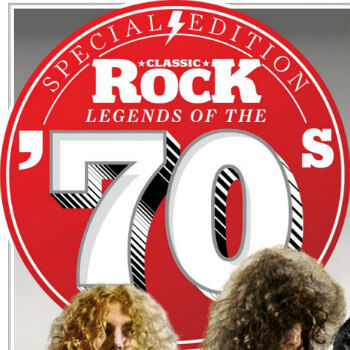 Classic Rock special edition a