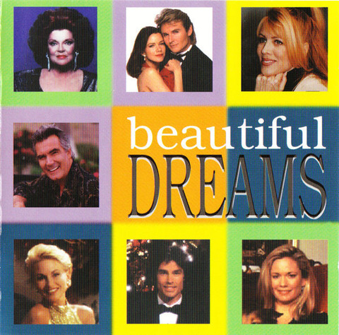 Bobbie Eakes & Jeff Trachta - Beautiful Dreams