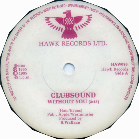 Clubsound Without You