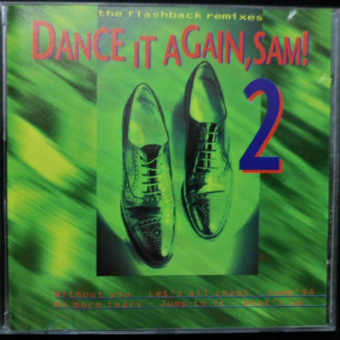 Minnesota - Dance It Again, Sam! 2