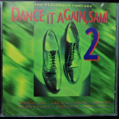 Minnesota - Dance It Again, Sam! 2