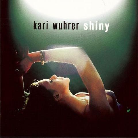 Kari Wuhrer - Shiny (1999)