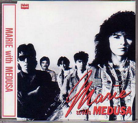 Marie Medusa - TKCA-70488