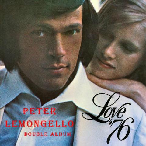 Peter Lemongello Love '76 2010