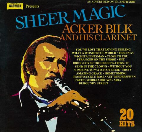 Acker Bilk - WW 5028