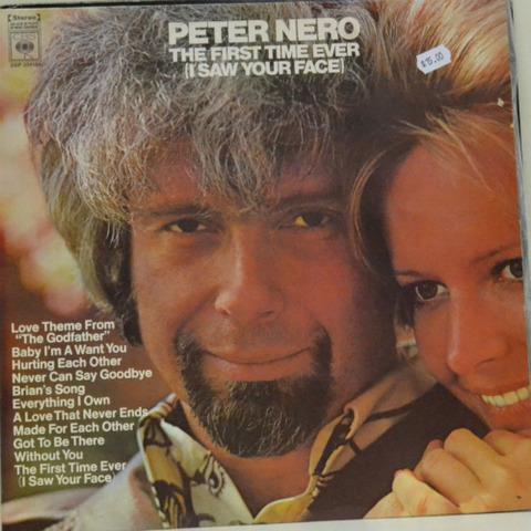 Peter Nero - SBP 234149
