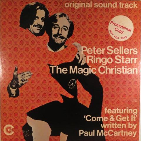 The Magic Christian OST CU 6004