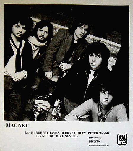 Magnet promo