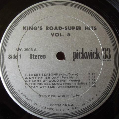Kings Road - SPC-3906 r1