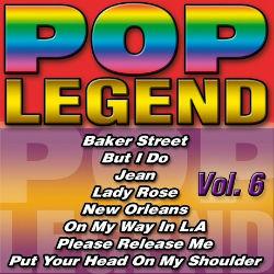 Lai Pop Legend Vol 6