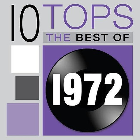 The Versionarys -10 Tops the Best of 1972