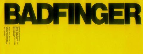Badfinger Bio WB e