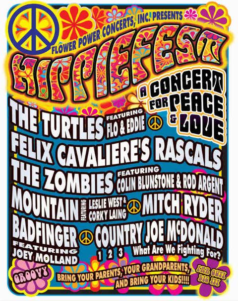 Hippiefest 2007