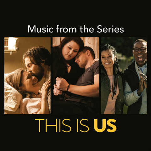 This Is Us Music from the Series