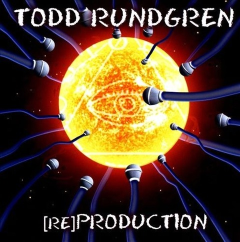 Todd Rundgren - [re]Production 2