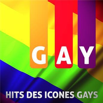 Icônes Gays - Hits des icônes gays