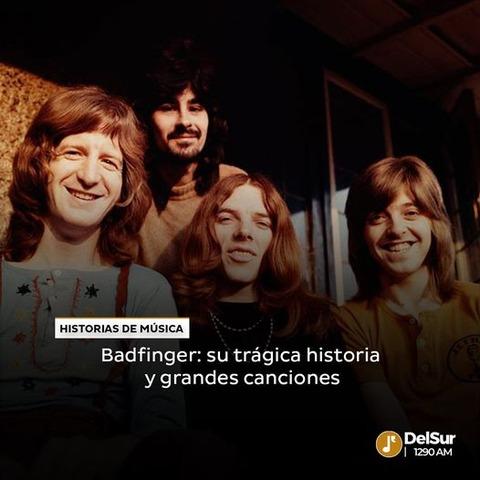 [Historias de música] Badfinger