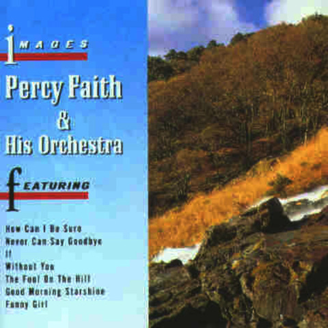 Percy Faith - Images KNCD 16011