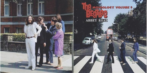 The Beatles - Moggology 5