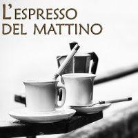 Betty Blue L'espresso del mattino