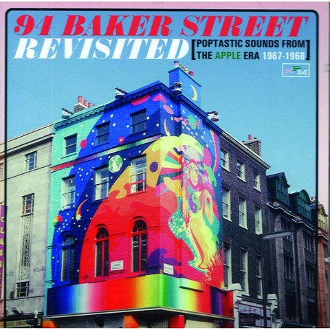 94 Baker Street Revisited (2013)
