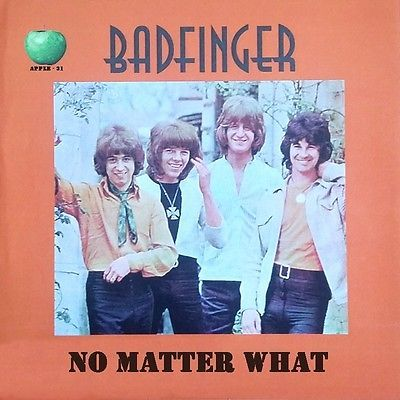 f Badfinger No Matter What ur