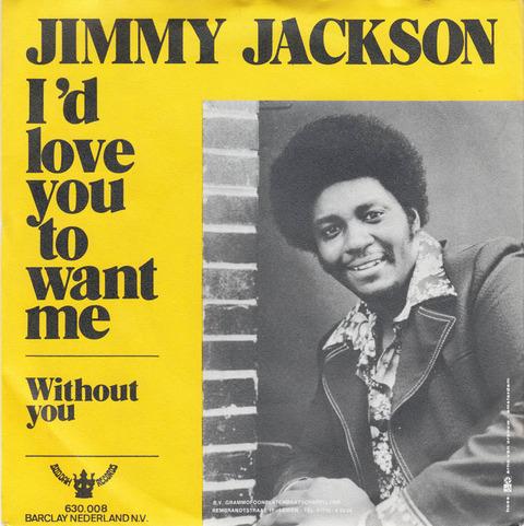 Jimmy Jackson - 630.008