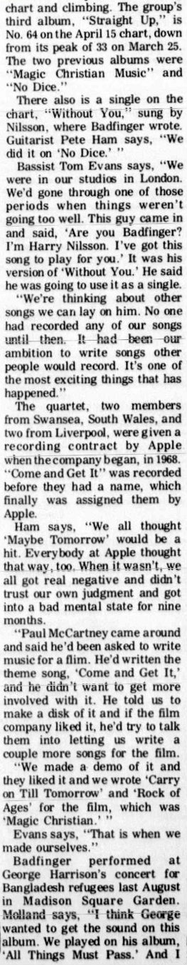 Olathe Daily News (July 5, 1972 bc)