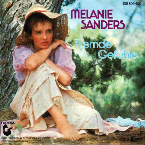 Melanie Sanders