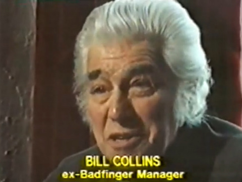 Bill Collins wiwo