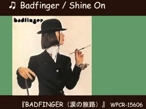 Badfinger wb1