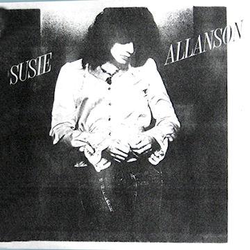 Susie Allanson - A Little Love
