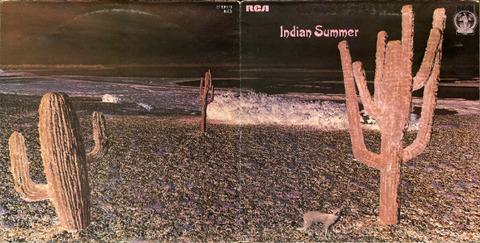 Indian Summer 1971