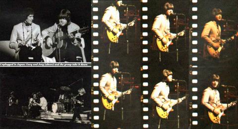Gary Walker & the Rain 1968 twi