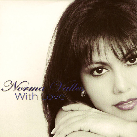 Norma Valles - With Love