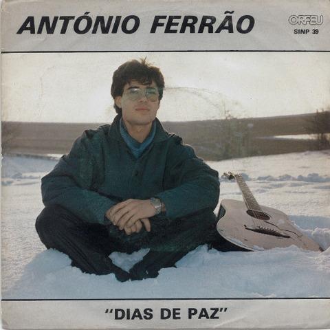 Toy António Ferrão
