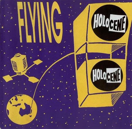 Holocene - Flying (1994)