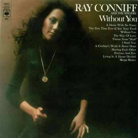 Ray Conniff - Without You