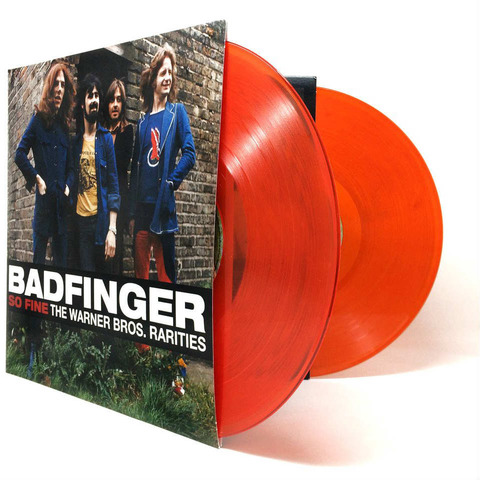Badfinger So Fine LP