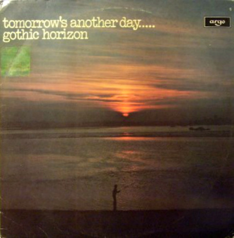 Gothic Horizon - 1972 LP